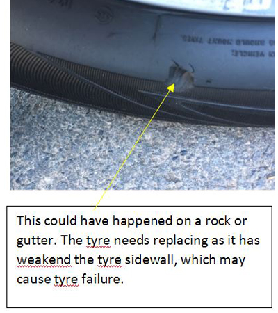 Wheel Alignments Save Tyres & Prevent Serious Accidents