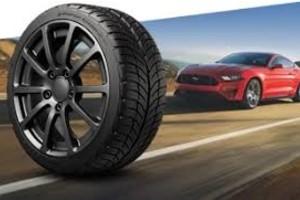 BFGoodrich tyres